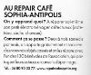 2015-10-09_Repair Café dans ELLE Cote d'Azur