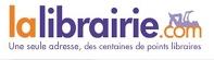 Logo lalibrairie.com