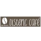 Cafetières, sachets et dosettes, gobelets en carton et touillettes en bois, sucre et plus encore, Disteric Café dispose de tout ce dont vous avez besoin pour votre pause-plaisir.