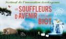 Festival Les Souffleurs d'Avenir à Biot