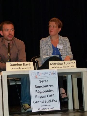 Rencontres Régionales du 10 octobre 2015