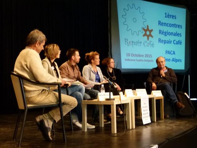 Table-Ronde : Patrick Hautière - CLCV