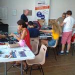 Le Repair Café présent à la fête des associations de Biot