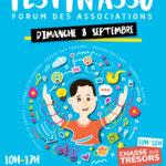 Festin'Asso du dimanche 8 septembre 2019