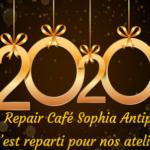 2020 Notre rentrée