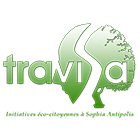 Logo Travisa