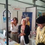 Salon du livre de Mouans Sartoux 2014