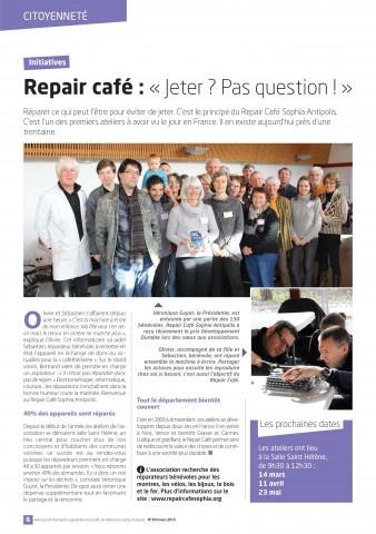 2015-03_L'Info-VSA_Repair Café