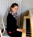 Pianiste Souriante