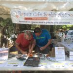 Réparateurs bénévoles du  Repair Café au Festin'Asso le 15 septembre 2018