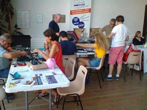2019-09-08_Biot_Fête des Associations